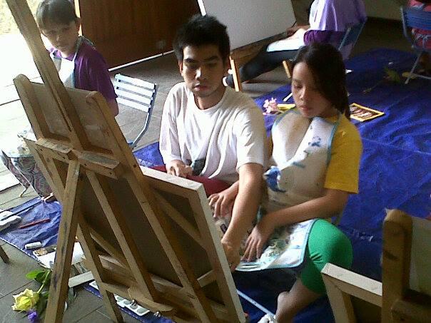 Homeschooling Persada