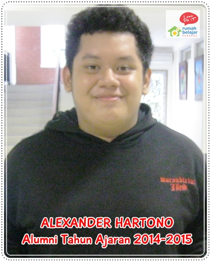 Alexander Hartono
