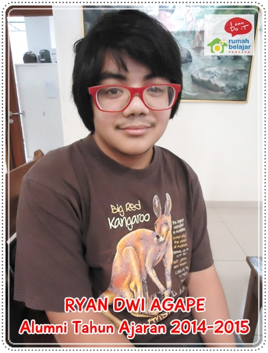 Ryan Dwi