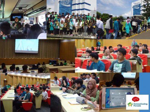Rumah Belajar Persada ; homeschooling persada