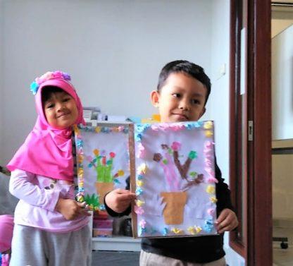 Homeschooling Persada; Rumah Belajar Persada