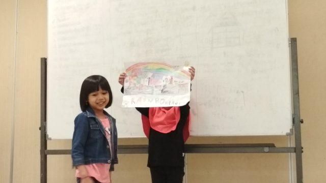 Homeschooling Persada/ Rumah Belajar Persada