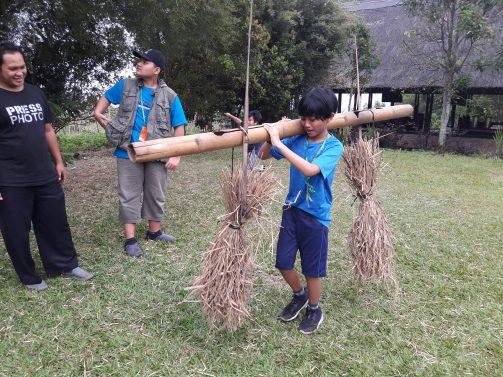 Homeschooling Persada | Rumah Belajar Persada