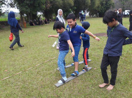 Homeschooling Persada   Rumah Belajar Persada