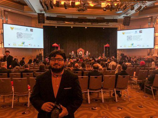Aditya Kusuma Putra Alumni Homeschooling Persada Rumah Belajar Persada