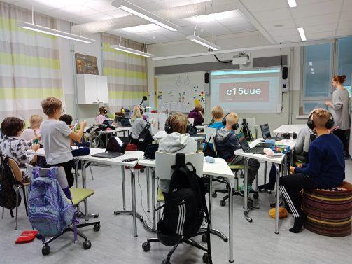 Studi Banding Edu Trip Finland Homeschooling Persada Rumah Belajar Persada