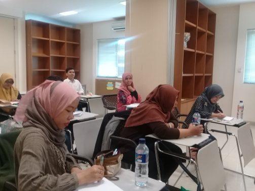 Guru Homeschooling Persada Rumah Belajar Persada Workshop